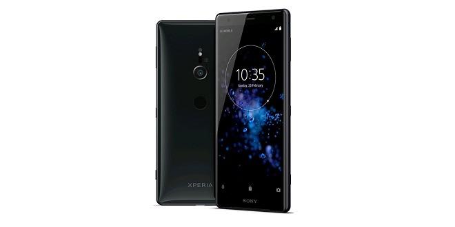 گوشی اکسپریا XZ2 کامپکت