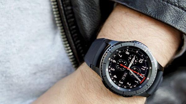 ساعت هوشمند گیر اس 3