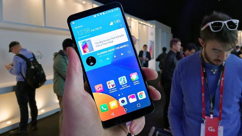 استفاده از طراحی های بهینه تر و بهتر در گوشی های موبایل