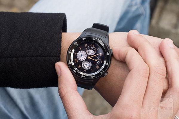 ساعت هوشمند هواوی واچ نسل 2
