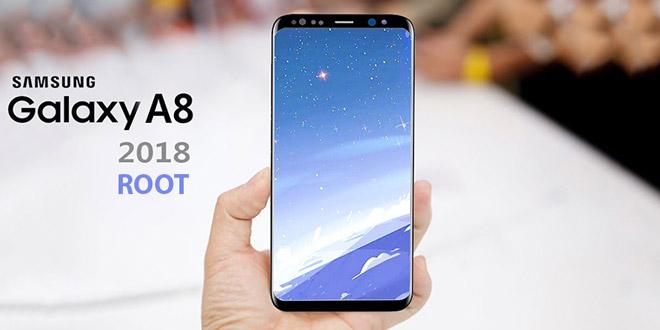 A8 Plus 2018