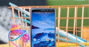 بررسی تخصصی گوشی نوکیا 6 مدل 2018