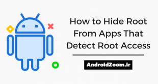 hide-root-from-apps android