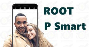 root huawei p smart