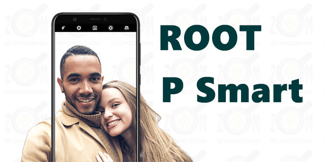 root huawei p smart