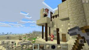 بازی Minecraft اندروید