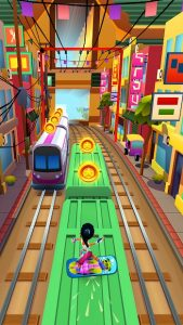 دانلود بازی Subway Surfers اندروید