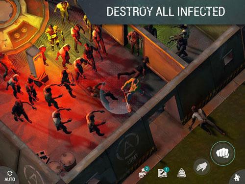 بازی Last Day on Earth: Survival