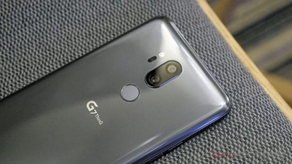 گوشی هوشمند G7 ThinQ