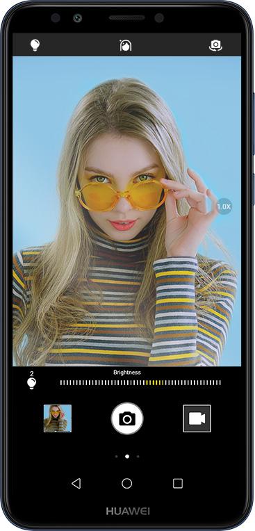 گوشی هواوی Y7 Prime 2018
