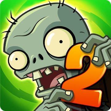 دانلود Plants vs. Zombies 2 مود و همچنین دیتا اندروید