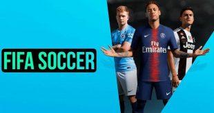 فوتبال FIFA Soccer اندروید