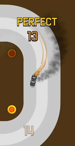بازی رانندگی