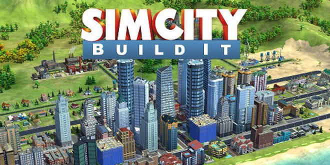 دانلود SimCity BuildIt V1.23.3.75024 - بازی شبیه ساز شهرسازی+ مود+ مگامود