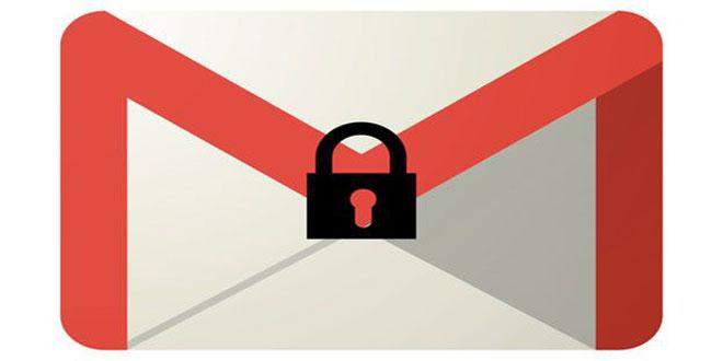 آموزش نحوه ارسال ایمیل های رمزگذاری شده در اندروید