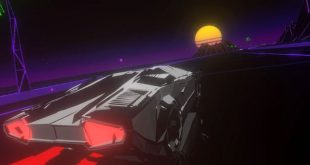 دانلود بازی مسابقه ای و موزیکال Music Racer v 2.12