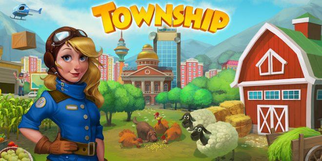 بازی Township