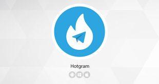 دانلود هاتگرام - Hotgram 1.9.4 تلگرام با امکانات ویژه در اندروید