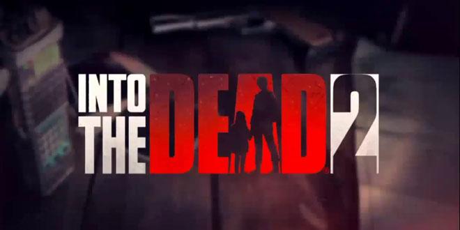 دانلود بازی ترسناک و مهیج Into the Dead 2: Zombie Survival v1.8.3