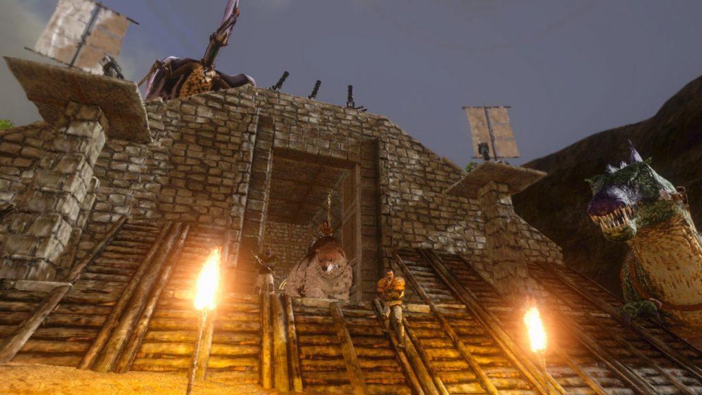 بازی ARK: Survival Evolved