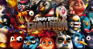 Angry Birds Evolution