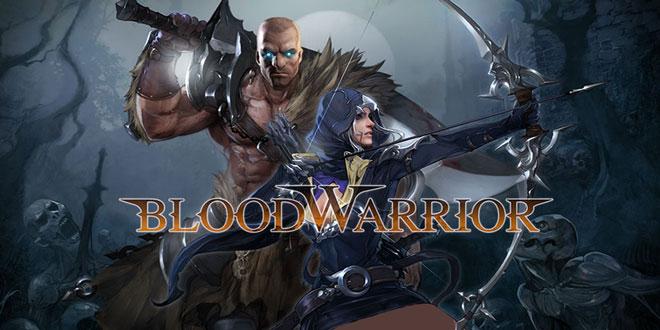 دانلود BloodWarrior V1.5.2 - بازی اکشن و نقش آفرینی + نسخه مود و عادی