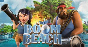 دانلود Boom Beach v35.113 - بازی استراتژیک و آنلاین محصول شرکت Supercell