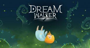 دانلود بازی زیبا و سرگرم کننده Dream Walker v1.08.01 همراه با نسخه کرک شده