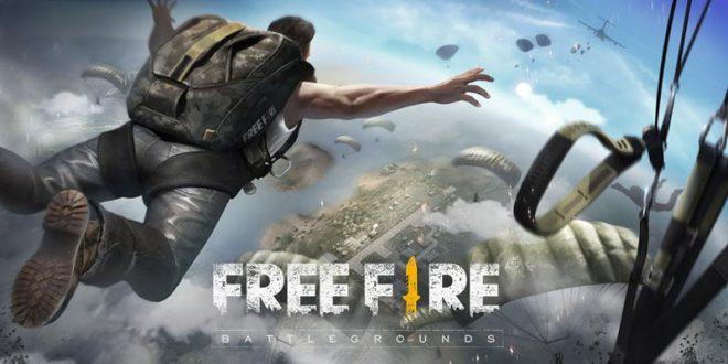 بازی Garena Free Fire اندروید