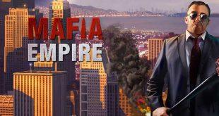 دانلود Mafia Empire: City of Crime v4.7- بازی استراتژیک امپراتوری مافیا