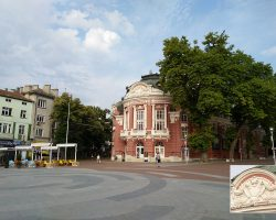 نمونه عکس دوربین Nokia 8 سیروکو