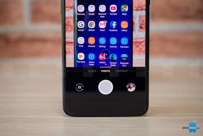 مقایسه دوربین های گوشی های Galaxy S9 Plus و OnePlus 6