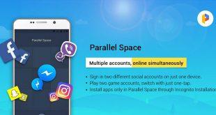 آموزش ساخت دو حساب کاربری همزمان در یک اپلیکیشن