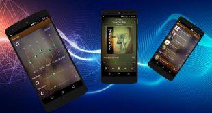 دانلود رایگان نرم افزار حرفه ای پخش موسیقی PowerAudio Pro music player v4.9.1