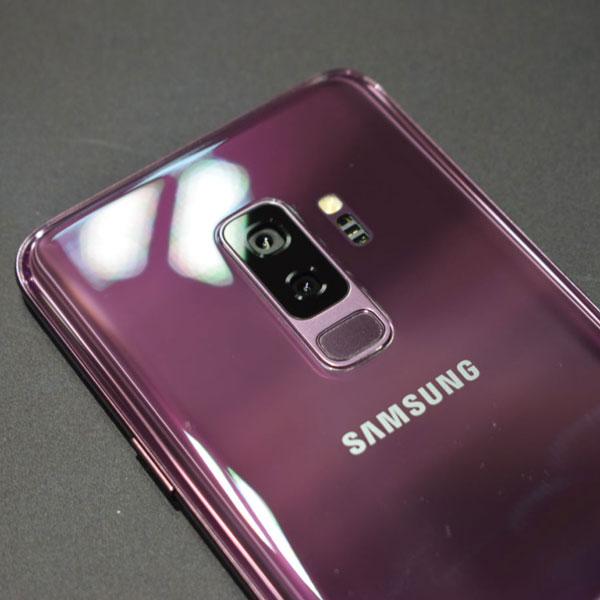 بررسی گوشی S9 Plus