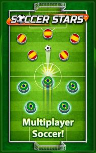 Soccer Stars ساکر استارز اندروید
