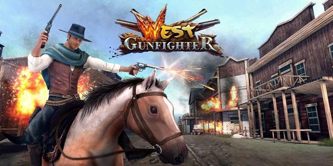 دانلود بازی اکشن و تیراندازی West Gunfighter v1.6 به همراه نسخه کرک شده