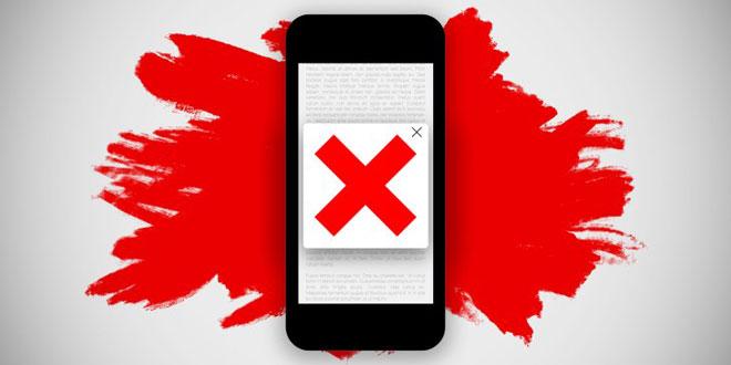 آموزش نحوه بلاک کردن تبلیغات درون اپلیکیشن های اندروید