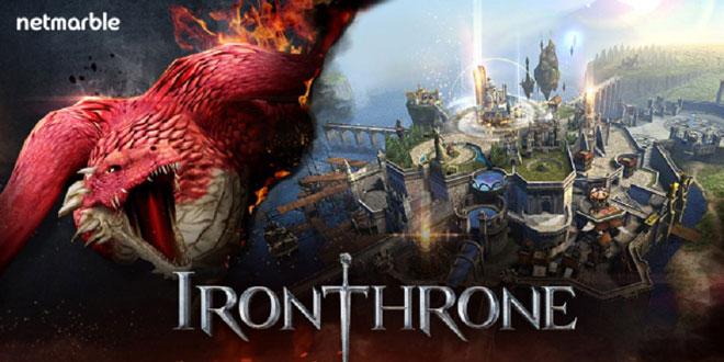 دانلود بازی Iron Throne v 2.0.2 بازی تخت آهنین