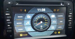دانلود Car Launcher AG Unlimited v2.1.4- لانچر ویژه رانندگی در اندروید