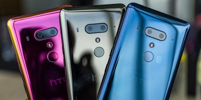 بررسی تخصصی گوشی HTC U12 Plus