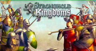 دانلود Stronghold Kingdoms: Castle Sim v30.139.1394 - بازی استراتژیک و آنلاین
