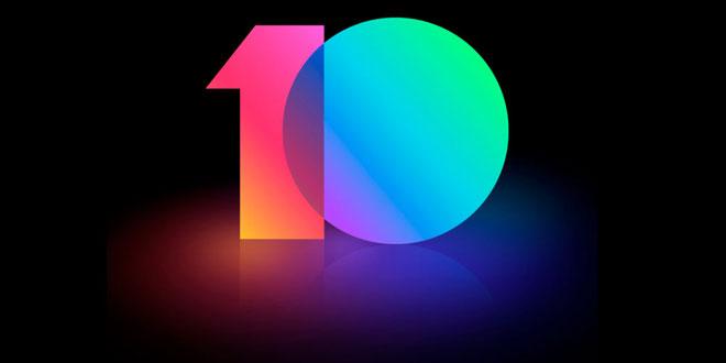 ویژگی های آپدیت جدید MIUI 10 شیائومی