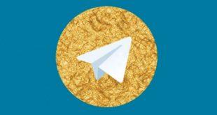 دانلود تلگرام طلایی - Telegram Talaei 5.4.2 تلگرام با امکانات پیشرفته در اندروید