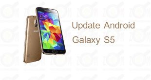 update-android-Galaxy-S5