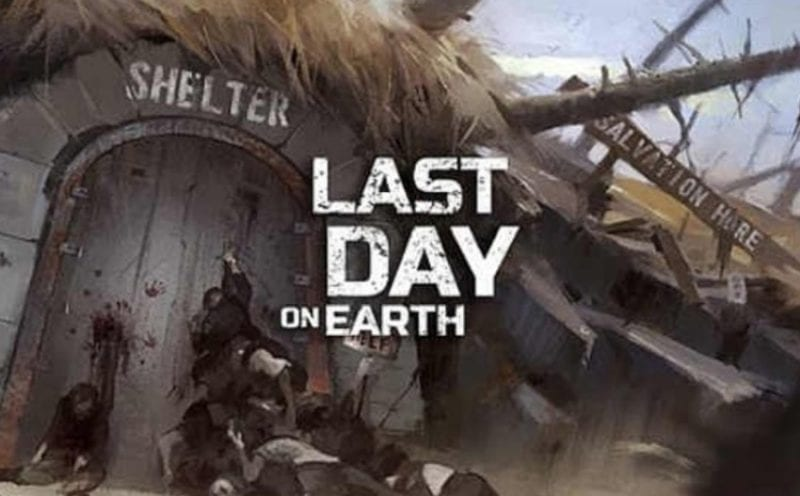 بازی Last Day on Earth: Survival مشابه پابجی اندروید