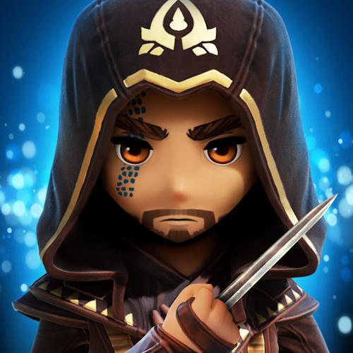 فرقه اساسین Assassin's Creed Rebellion اندروید