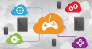 آموزش Cloud Gaming - اجرای بازی های کامپیوتر و کنسول بر روی اندروید