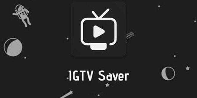 IGTV Saver