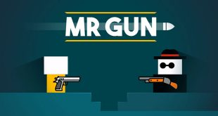 """دانلود Mr Gun v1.4.1 - بازی تیراندازی و محبوب """"آقای تفنگ"""" برای اندروید + مود"""